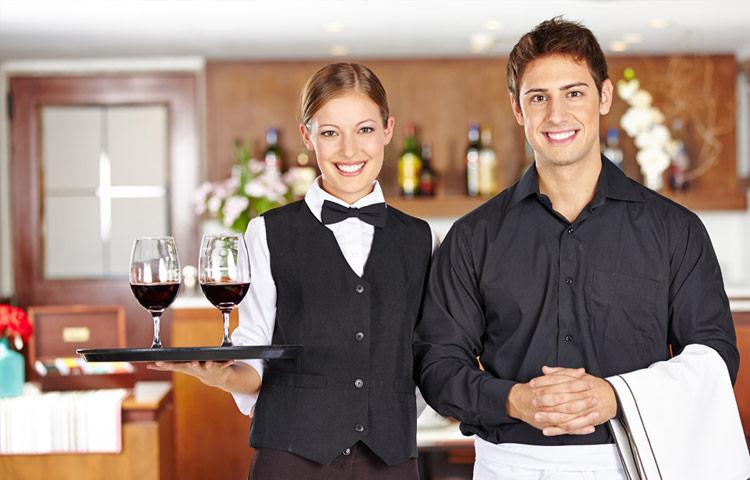 ngành nghề dễ xin việc - Quản lý khách sạn