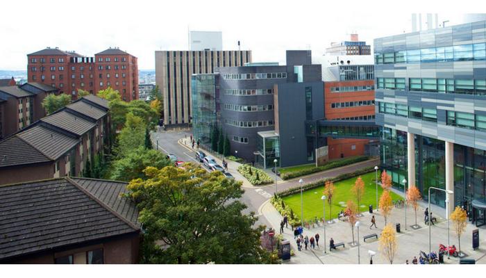30 Học Bổng Thạc Sĩ Kinh Doanh Tại Đại Học Strathclyde 2018 - 2019