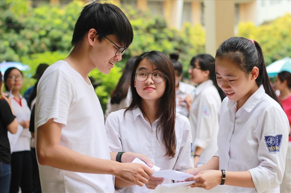 Các ngành hot trong kỳ thi đai học