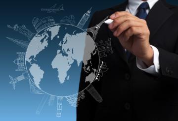 ngành luật kinh doanh quốc tế