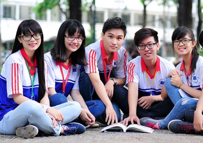 thông tin tuyển sinh đại học kinh tế tphcm