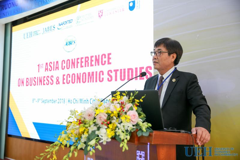 hội thảo kinh tế quốc tế 2018