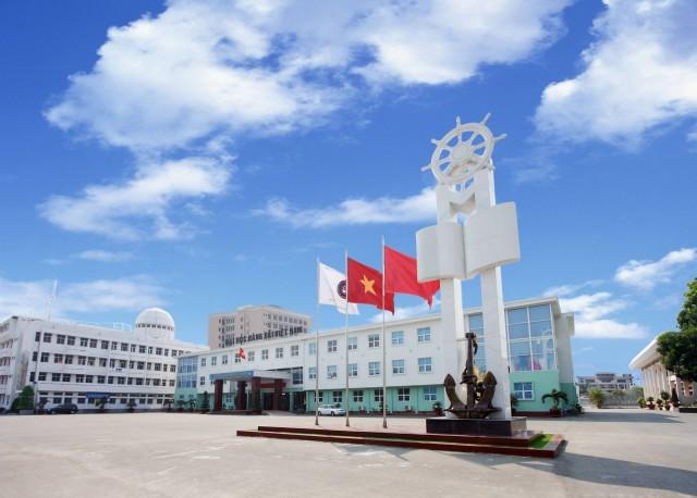 Đại học hàng hải, đào tạo xuất nhập khẩu