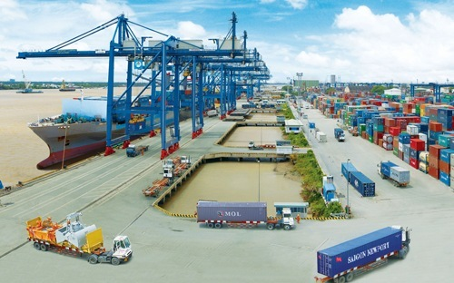 có nên học xuất nhập khẩu không?