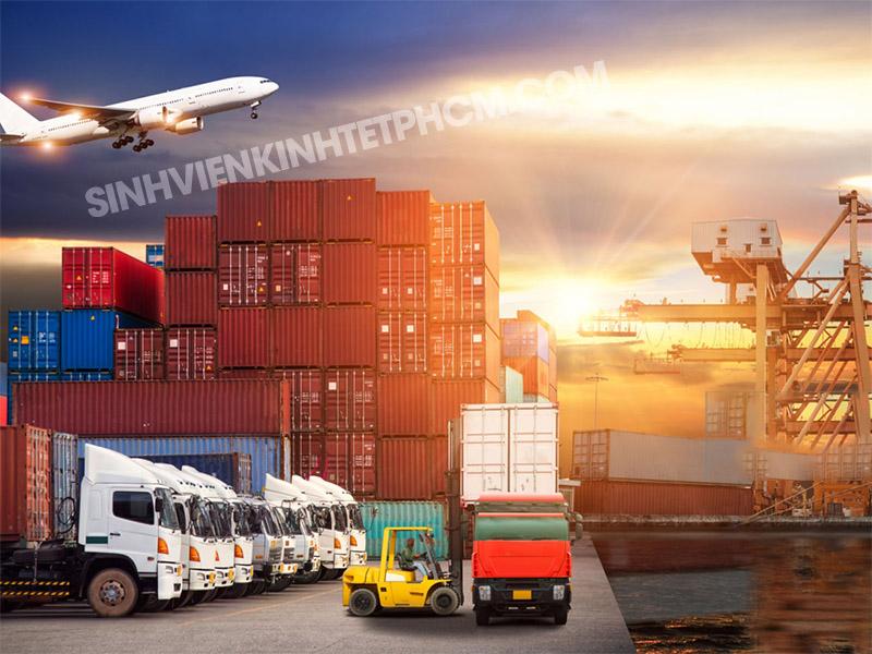 Học xuất nhập khẩu ở đâu tốt nhất