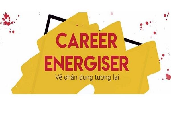 Career Energiser 2018