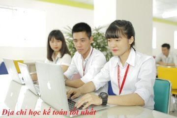 Học kế thực hành tại Hà Nội