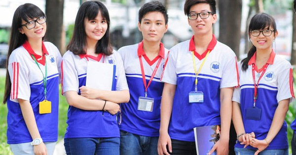 điểm chuẩn đại học kinh tế tphcm 2018