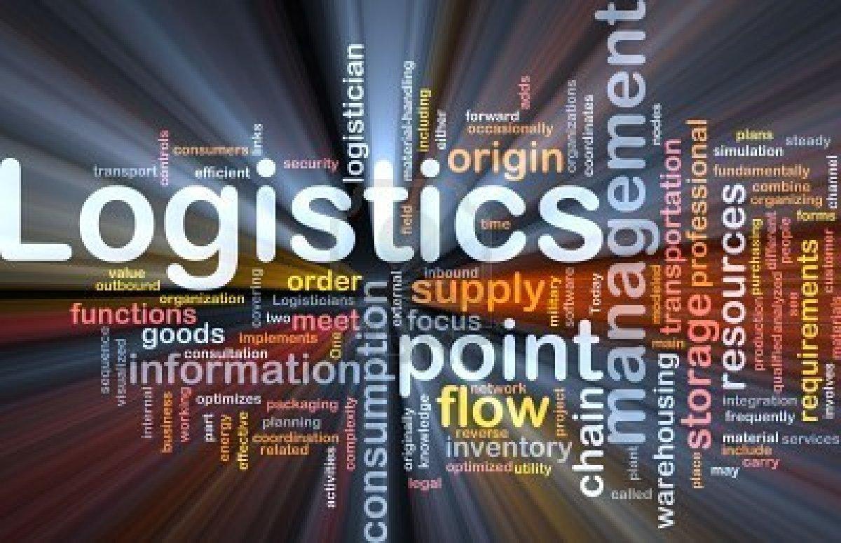 học logistics