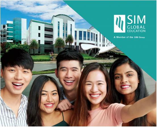 Học bổng toàn phần học phí bậc Đại học tại học viện Quản lý Singapore