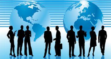 Ngành kinh doanh quốc tế - một trong những ngành hot nhất