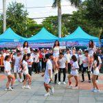 Tuyển tập các câu lạc bộ - đội nhóm tại các trường kinh tế lớn tại TPHCM