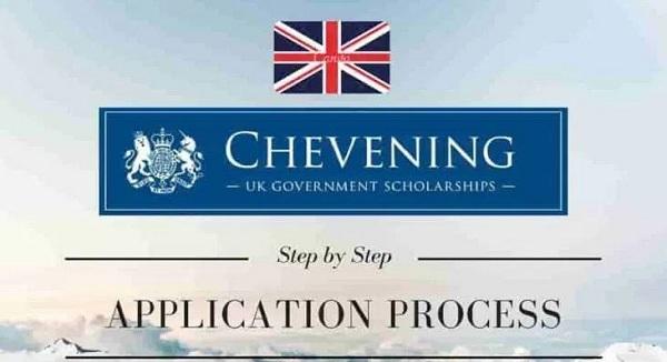 Chương trình học bổng Chevening 2020/2021 tại Anh