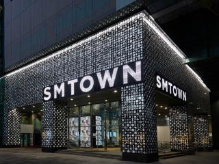 SM Town việt nam tuyển dụng designer và nhân viên hành chính văn phòng